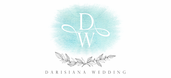 Darisiana Wedding